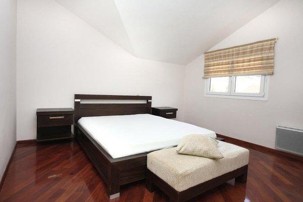 Apartments Adok - фото 3