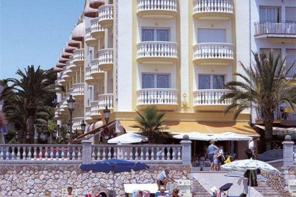 URH Sitges Playa - 23