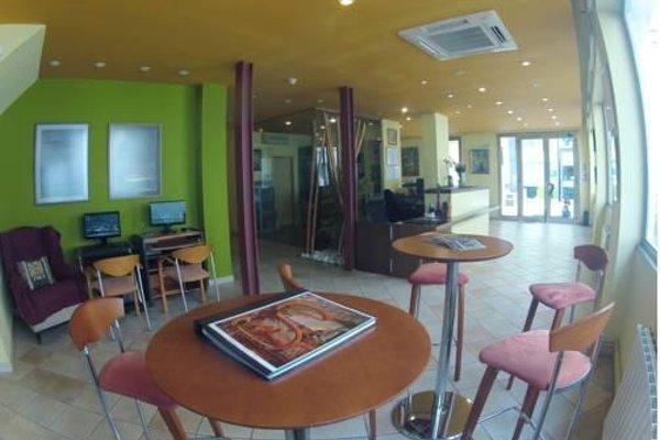 Hotel Montserrat - фото 11