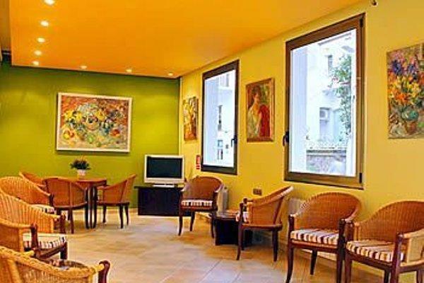 Hotel Montserrat - фото 12