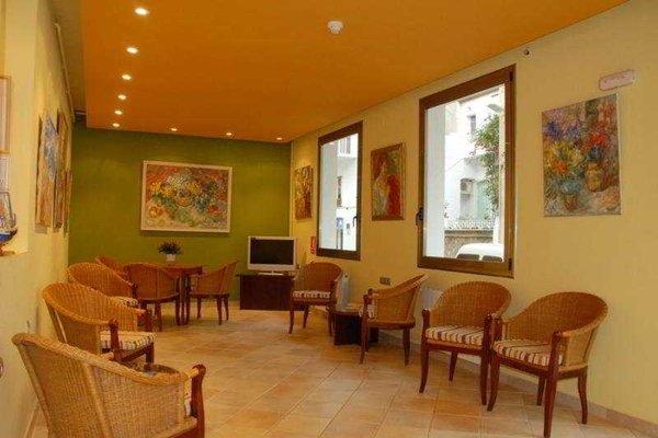 Hotel Montserrat - фото 13