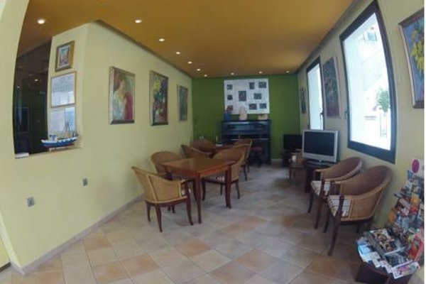Hotel Montserrat - фото 14