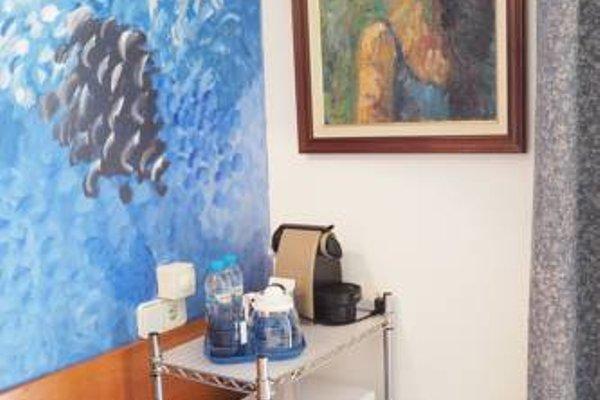 Hotel Montserrat - фото 9