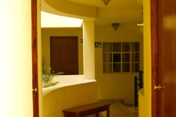 Hotel y Posada Refugio Independencia - фото 12