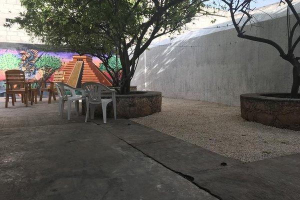 La Casa Del Tio Dach Hostel B&B - фото 22