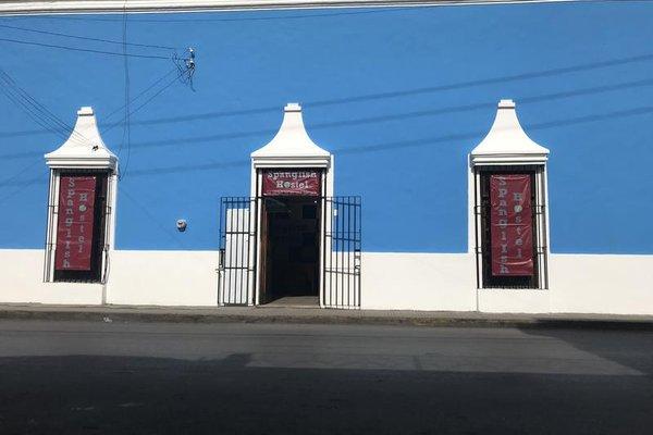 La Casa Del Tio Dach Hostel B&B - фото 23