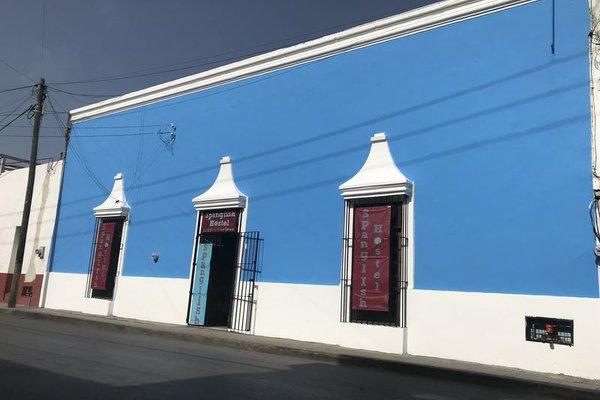 La Casa Del Tio Dach Hostel B&B - фото 24