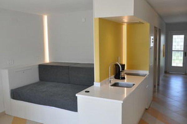 Apartamentos Sunway Amapola - 12