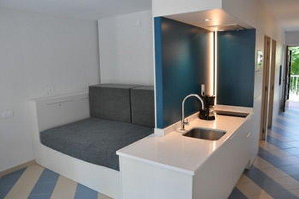 Apartamentos Sunway Amapola - 13