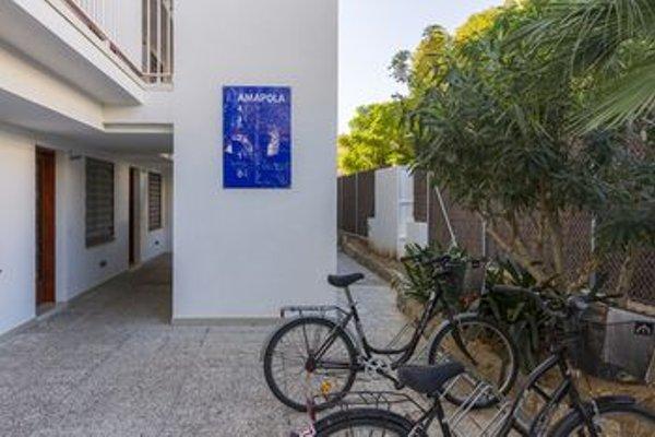 Apartamentos Sunway Amapola - 19