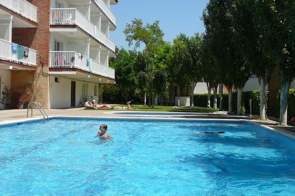 Apartamentos Sunway Amapola - 20