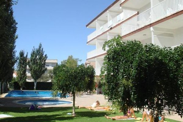 Apartamentos Sunway Amapola - 23
