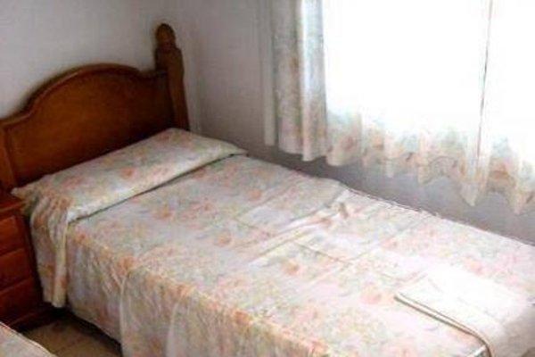 Apartamentos Sunway Amapola - 3