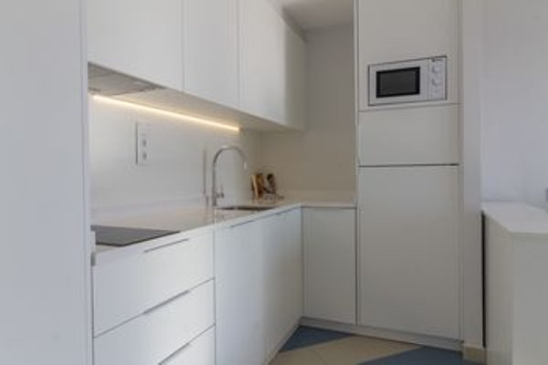 Apartamentos Sunway Amapola - 9