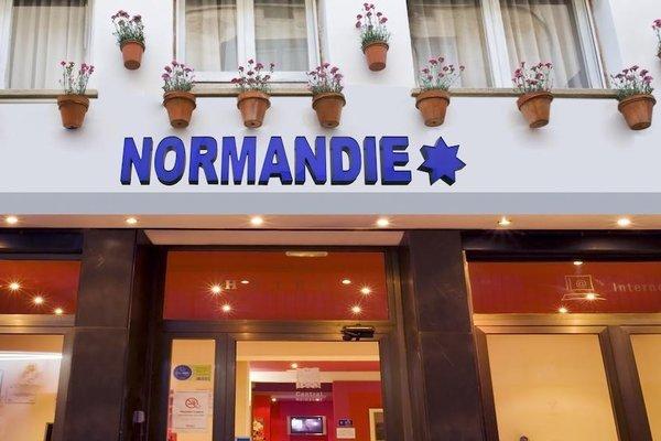 Central Normandie - фото 8
