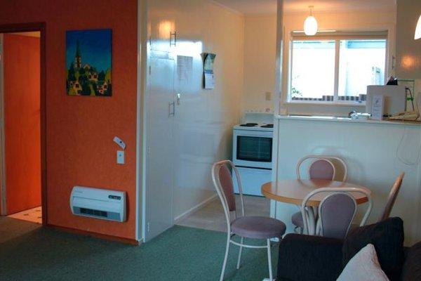 12 White Star Motel - фото 6