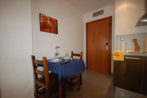 Sitges Apartment - фото 10