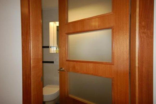 Sitges Apartment - фото 13