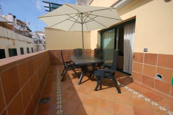 Sitges Apartment - фото 14