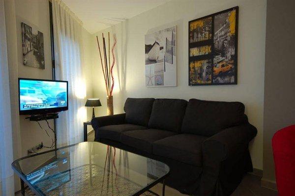 Sitges Apartment - фото 6