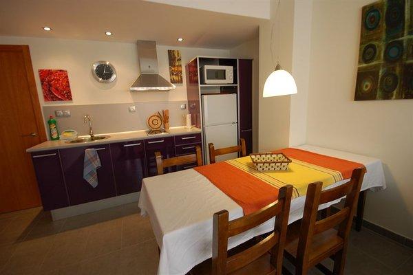Sitges Apartment - фото 9