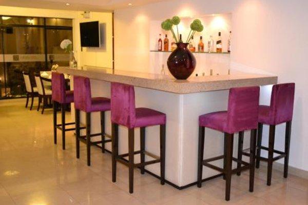 Miraflores Boutique Hotel - фото 12
