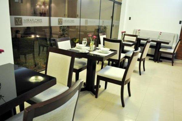 Miraflores Boutique Hotel - фото 16