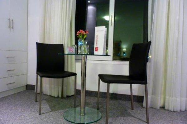 Miraflores Boutique Hotel - фото 8