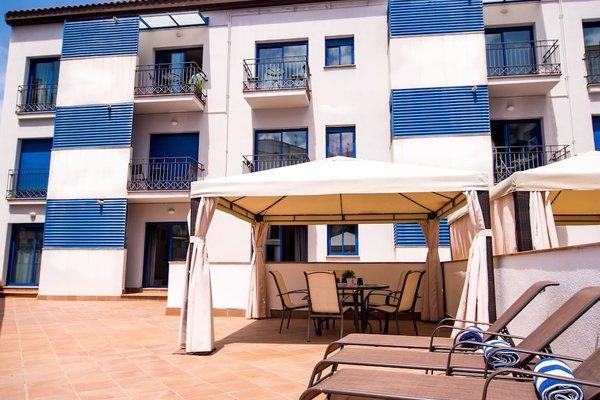 Sealand Sitges Apartments - 50