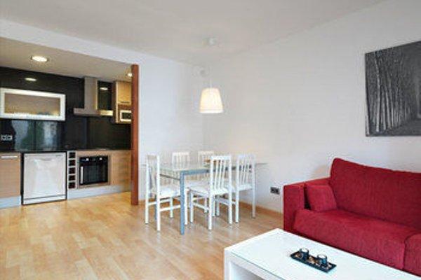 Sealand Sitges Apartments - 10