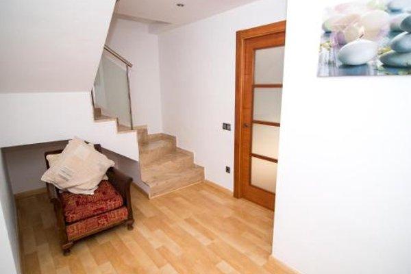 Sealand Sitges Apartments - 11
