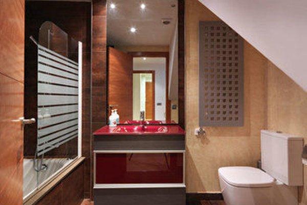 Sealand Sitges Apartments - 13