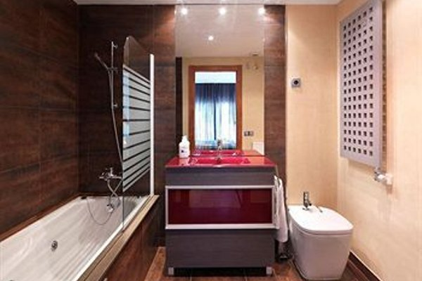 Sealand Sitges Apartments - 14