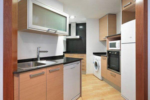 Sealand Sitges Apartments - 15