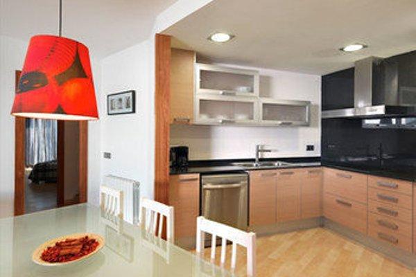 Sealand Sitges Apartments - 16