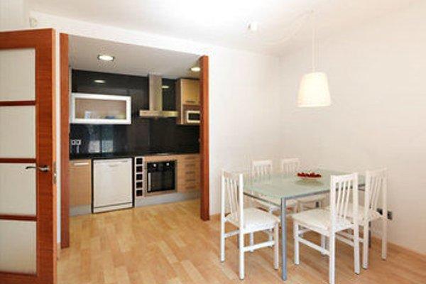 Sealand Sitges Apartments - 17