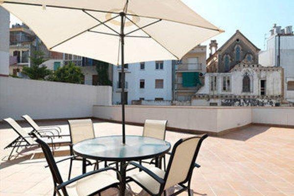 Sealand Sitges Apartments - 19