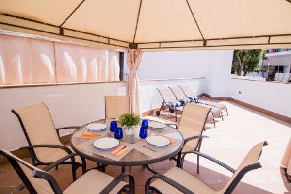 Sealand Sitges Apartments - 21