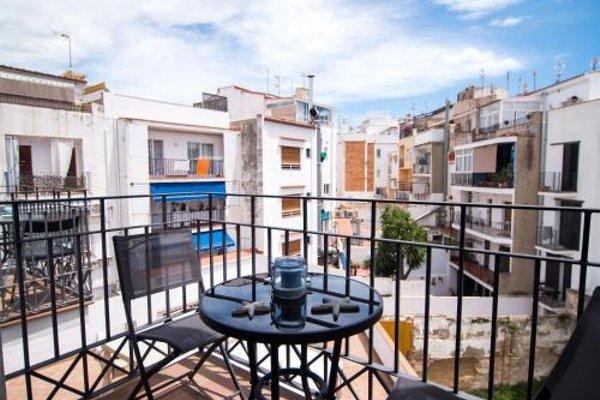 Sealand Sitges Apartments - 22