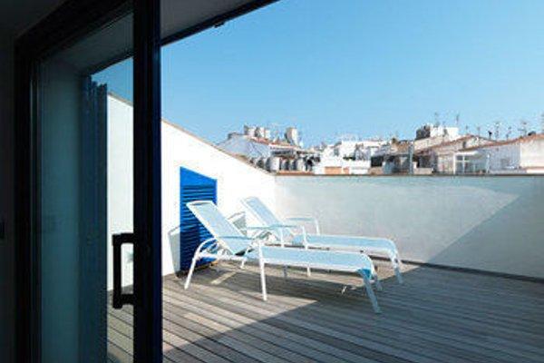 Sealand Sitges Apartments - 23