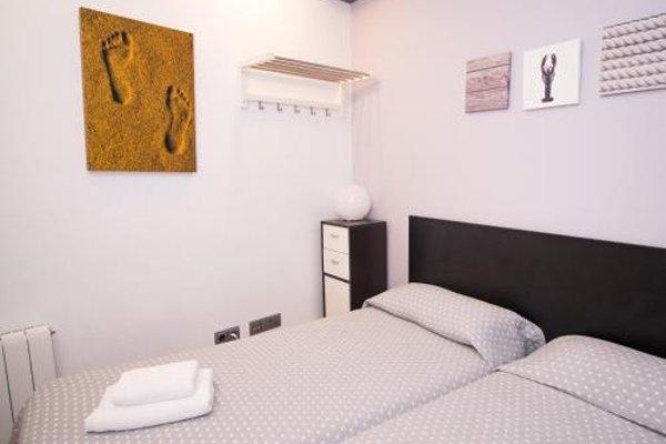 Sealand Sitges Apartments - 6