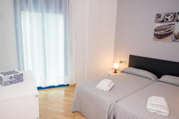 Sealand Sitges Apartments - 7