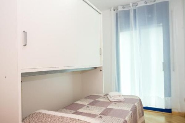 Sealand Sitges Apartments - 8