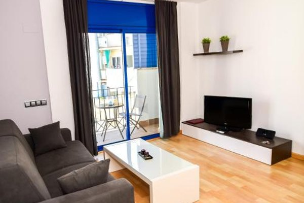 Sealand Sitges Apartments - 9