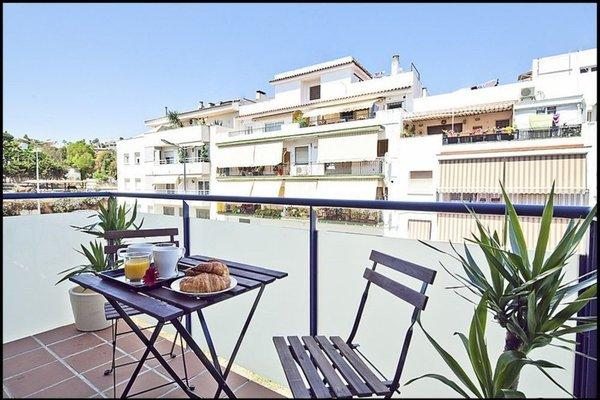 Sitges Go Apartments - фото 50