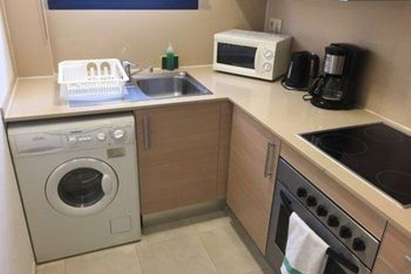Sitges Go Apartments - фото 11