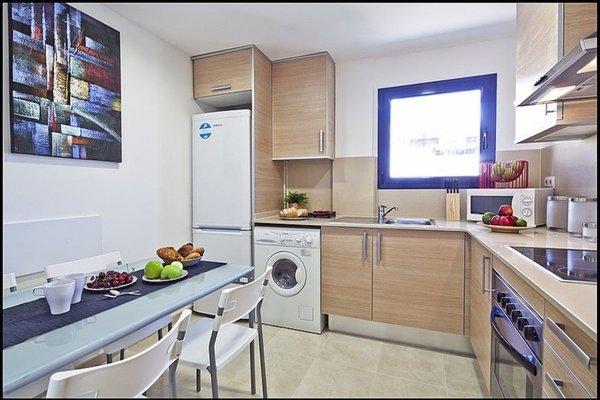 Sitges Go Apartments - фото 12