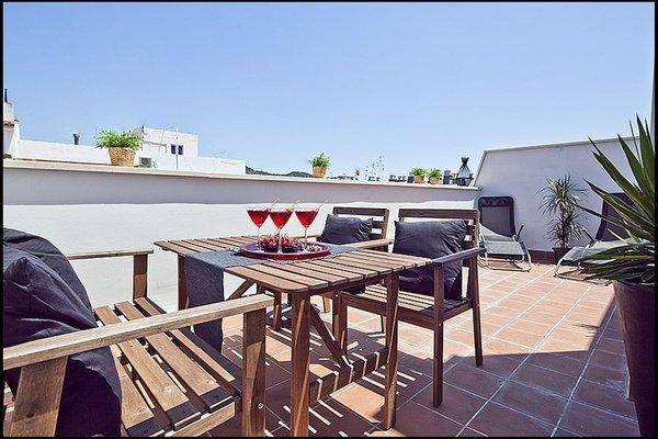 Sitges Go Apartments - фото 17