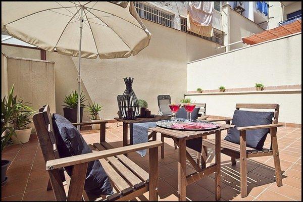 Sitges Go Apartments - фото 18