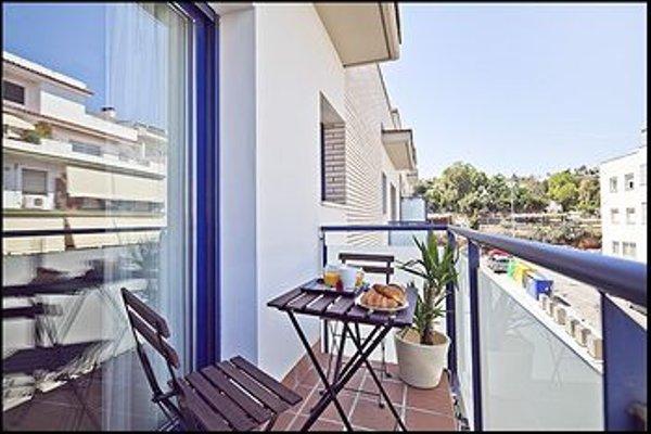 Sitges Go Apartments - фото 19